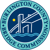Burlington County Bridge Commission logo
