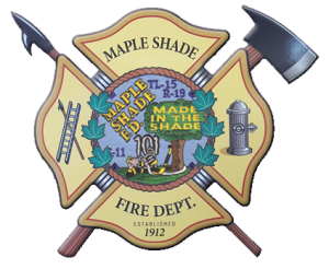 Maple Shade Fire Department