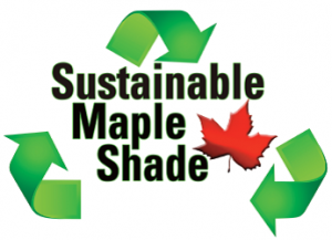 Sustainable Maple Shade